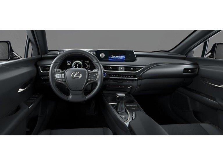 UX 250h Hybride 2WD