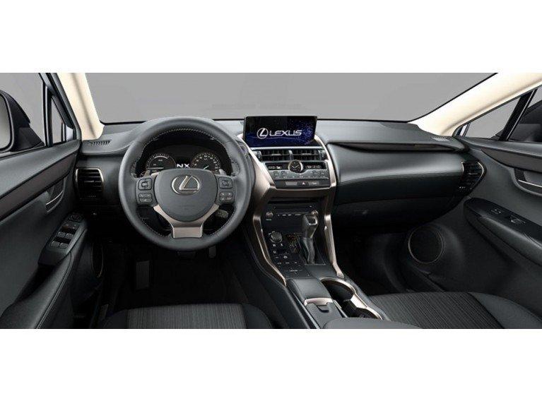 NX 300h Hybride 2WD MC