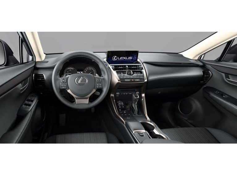 NX 300h Hybride 4WD MC