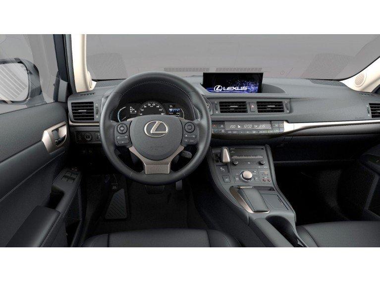 CT 200h Hybride - Luxe - O215075