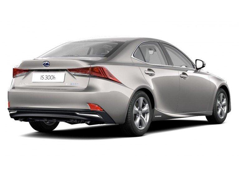 IS 300h Hybride MC | N906284
