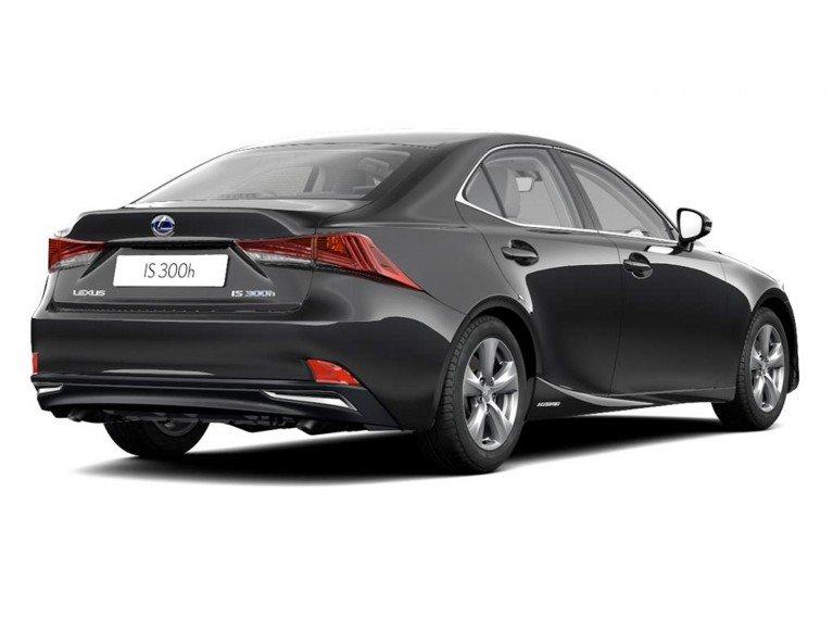 IS 300h Hybride MC | O023370