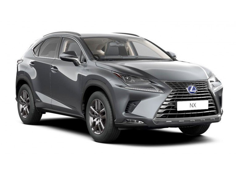 NX 300h 2WD - Luxe - O232990