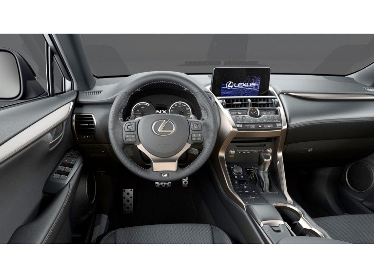 NX 300h 4WD - F SPORT - O232991