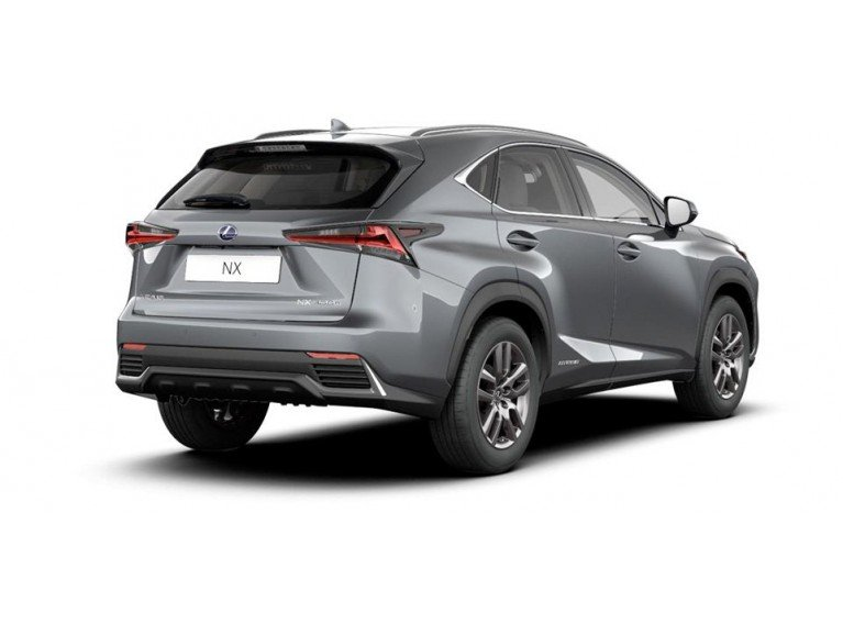 NX 300h Hybride 4WD - Luxe - O215073