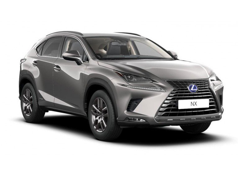 NX 300h 4WD - Luxe - O237770