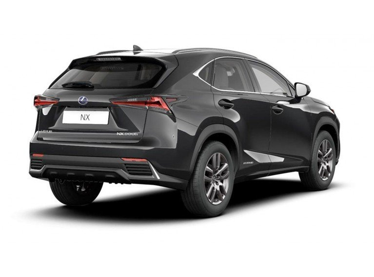 NX 300h 4WD - Luxe - O277683