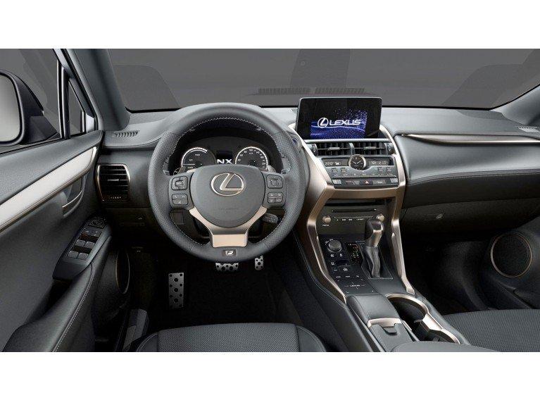 NX 300h Hybride 4WD | E017705