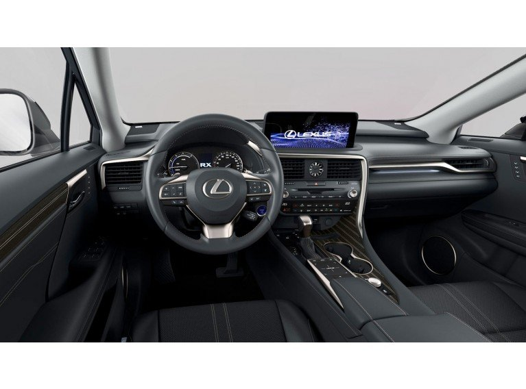 RX 450hL Hybride 4WD NG   O003086