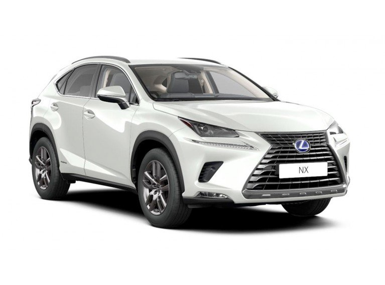 UX 250h 2WD - Luxe - O266122