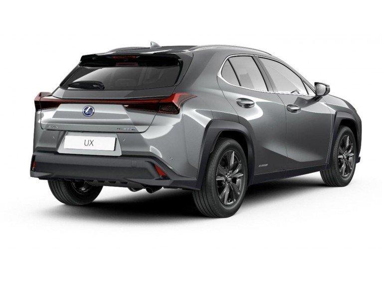 UX 250h Hybride 4WD - Luxe - E177259