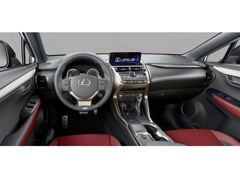 NX 300h Hybride 4WD MC | N809670