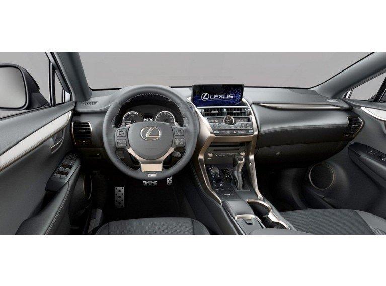 NX 300h Hybride 4WD MC | N893707