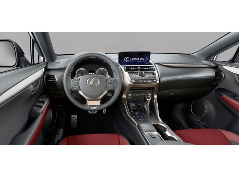 NX 300h Hybride 4WD MC | N906270