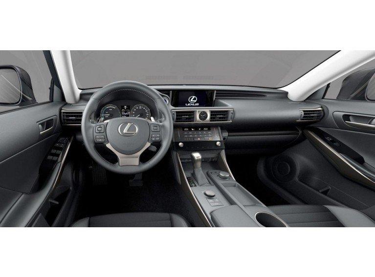 IS 300h Hybride MC | O023369
