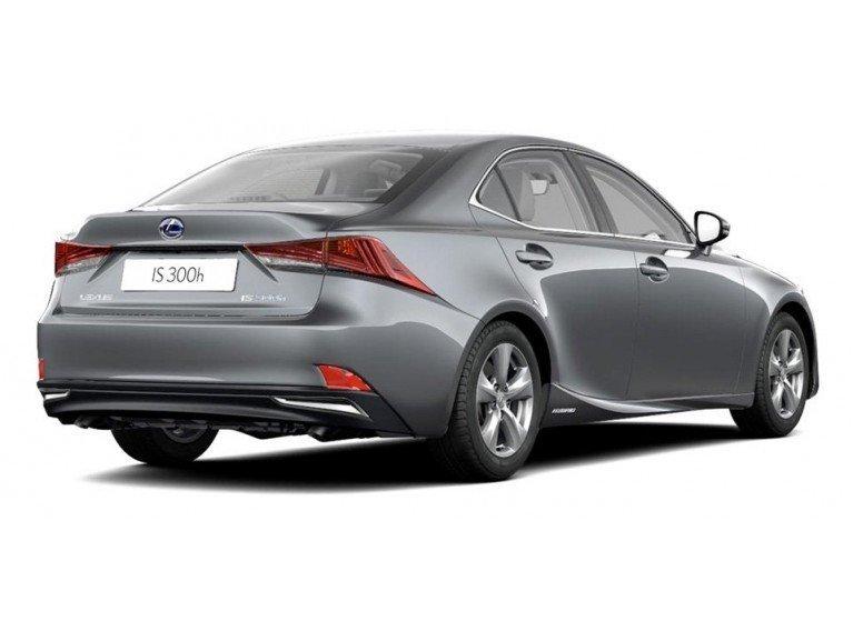 IS 300h Hybride MC | O023377