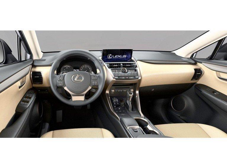 NX 300h Hybride 4WD | O070683