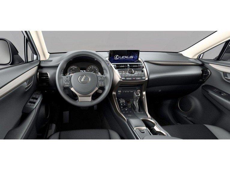 NX 300h Hybride 4WD   O093081
