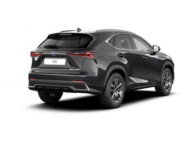 NX 300h Hybride 4WD | O093092