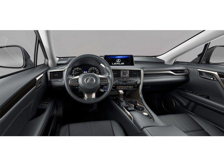 RX 450h Hybride 4WD | O092124