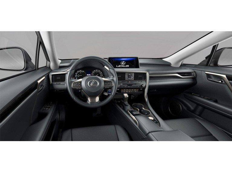 RX 450h Hybride 4WD | O093110