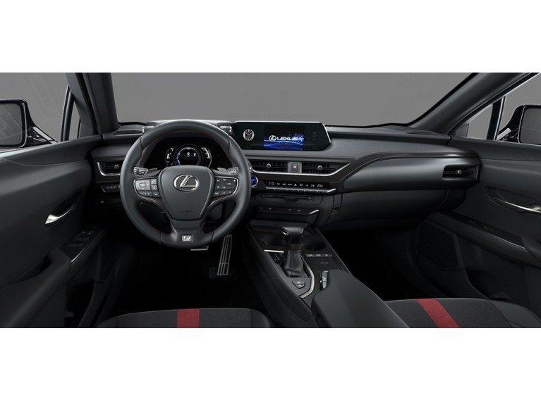UX 250h Hybride 2WD - F Sport - O173671