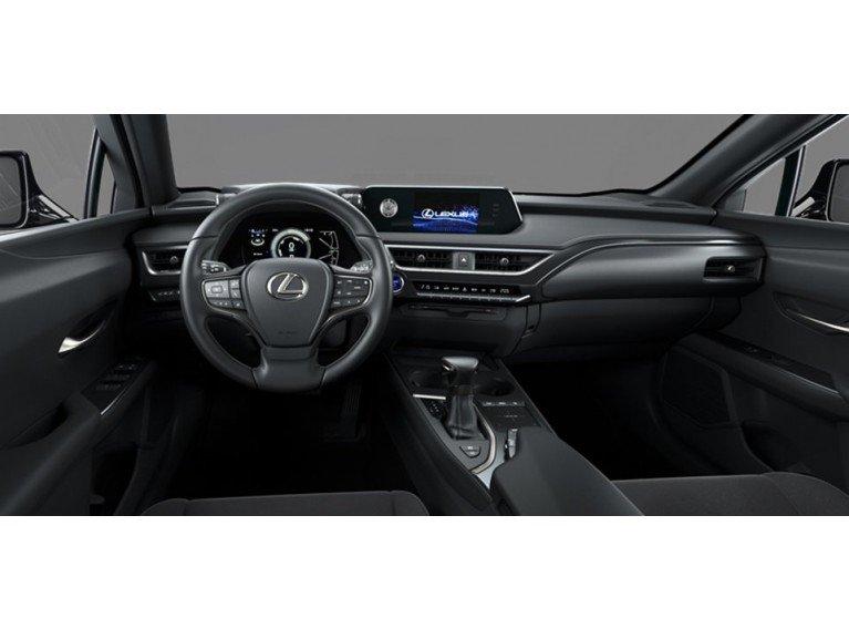 UX 250h Hybride 2WD - Pack - O185793