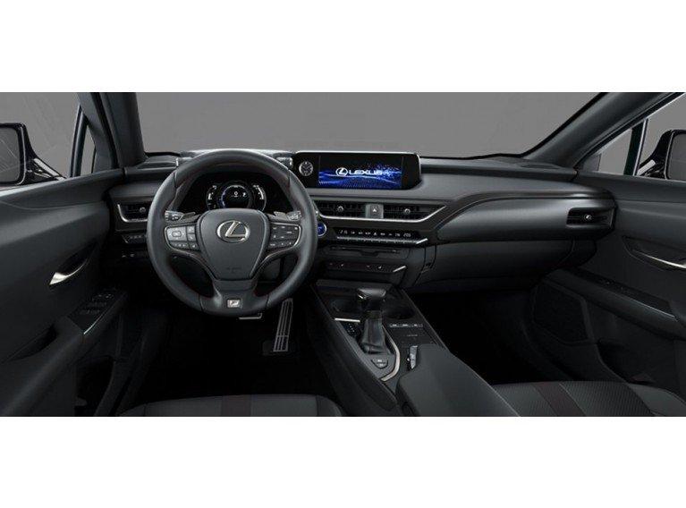 UX 250h Hybride 2WD - F Sport - O215076