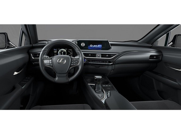 UX 250h Hybride 2WD - Pack - O215078
