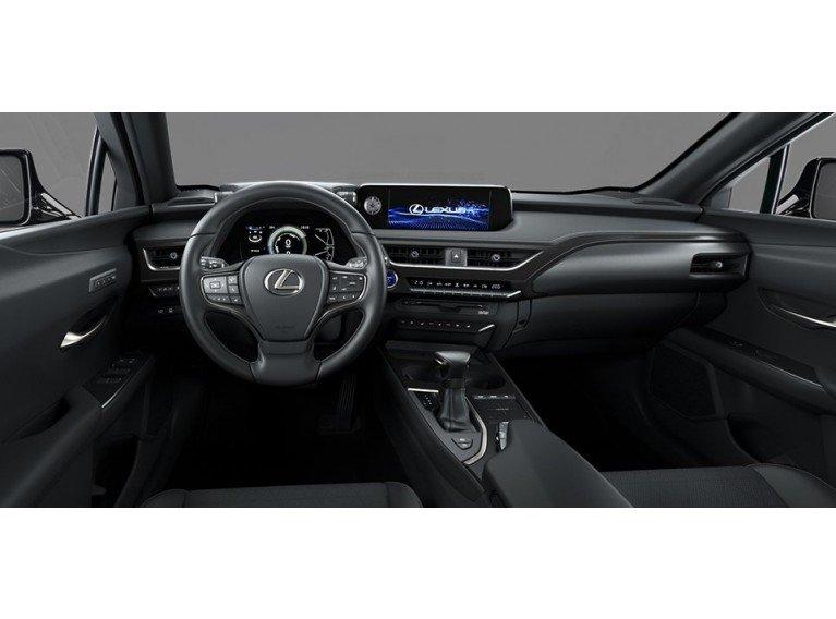 UX 250h Hybride 2WD - Executive - O215079