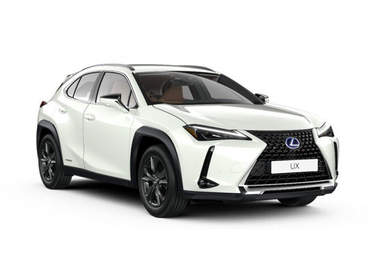 UX 250h Hybride 4WD - Luxe - O215080